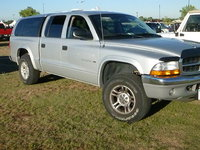 Picture of 2002 Dodge Dakota 4 Dr Sport Plus 4WD Quad Cab SB, exterior, gallery_worthy