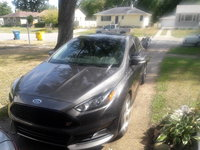 Picture of 2016 Ford Focus ST, exterior, gallery_worthy