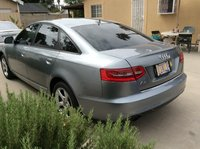 Picture of 2009 Audi A6 3.2 Premium, exterior, gallery_worthy