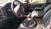 Picture of 2017 GMC Sierra 1500 Denali Crew Cab 4WD, interior, gallery_worthy