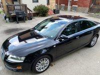 Picture of 2007 Audi A6 3.2 Quattro, exterior, gallery_worthy