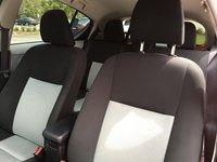 Picture of 2014 Toyota Prius c Three, interior, gallery_worthy