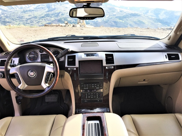 2013 Cadillac Escalade ESV - Pictures - CarGurus