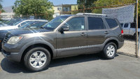 Picture of 2009 Kia Borrego LX V6, exterior, gallery_worthy