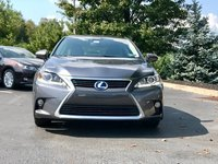 Picture of 2014 Lexus CT 200h FWD, exterior, gallery_worthy