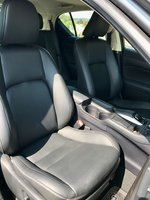 Picture of 2014 Lexus CT 200h FWD, interior, gallery_worthy