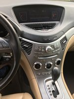 Picture of 2006 Subaru B9 Tribeca 4 Dr Limited 5-Passenger AWD, interior, gallery_worthy