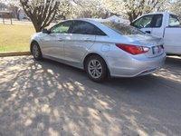 Picture of 2013 Hyundai Sonata GLS, exterior, gallery_worthy
