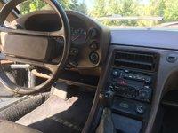 Picture of 1986 Porsche 928 S Hatchback, interior, gallery_worthy