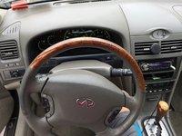 Picture of 2002 INFINITI I35 4 Dr STD Sedan, interior, gallery_worthy