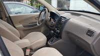 Picture of 2009 Hyundai Tucson GLS 2.0, interior, gallery_worthy