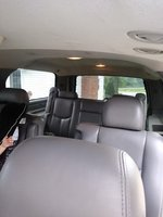 Picture of 2006 Chevrolet Suburban Z71 1500 4WD, interior, gallery_worthy