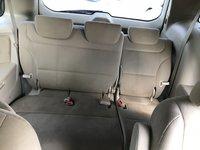 Picture of 2008 Honda Odyssey EX, interior, gallery_worthy