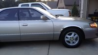 Picture of 1992 Lexus ES 300 FWD, exterior, gallery_worthy