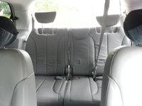 Picture of 2006 Kia Sedona EX, interior, gallery_worthy