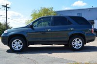 Picture of 2006 Acura MDX AWD Touring w/ Navigation, exterior, gallery_worthy
