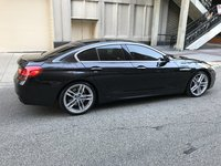 Picture of 2013 BMW 6 Series 650i xDrive Gran Coupe, exterior, gallery_worthy