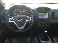 Picture of 2004 Cadillac CTS-V Base, interior, gallery_worthy