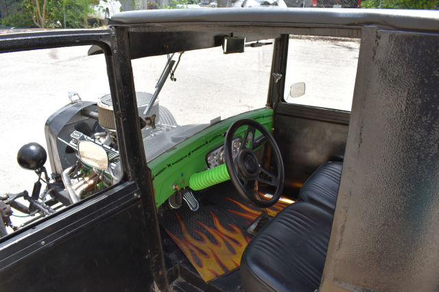 Picture of 1927 Ford Model A Base, interior, gallery_worthy