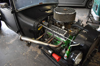 Picture of 1927 Ford Model A Base, engine, gallery_worthy