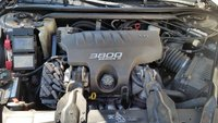 Picture of 2001 Chevrolet Monte Carlo SS, engine, gallery_worthy