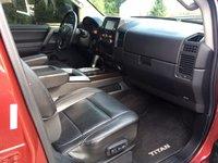 Picture of 2013 Nissan Titan SL Crew Cab 4WD, interior, gallery_worthy