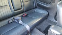 Picture of 2001 Chevrolet Monte Carlo SS, interior, gallery_worthy