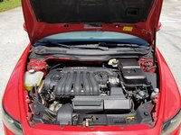 Picture of 2007 Volvo S40 2.4i, engine, gallery_worthy