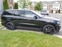 Picture of 2017 Dodge Durango R/T AWD, exterior, gallery_worthy