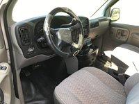 Picture of 2001 GMC Savana Cargo G1500 Cargo Van, interior, gallery_worthy