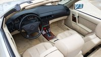 Picture of 1992 Mercedes-Benz SL-Class 300SL, interior, gallery_worthy
