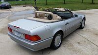 Picture of 1992 Mercedes-Benz SL-Class 300SL, exterior, gallery_worthy