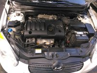 Picture of 2009 Hyundai Accent GLS, engine, gallery_worthy