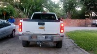 Picture of 2012 Chevrolet Silverado 2500HD Work Truck Extended Cab LB 4WD, exterior, gallery_worthy