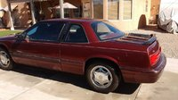 Picture of 1996 Buick Regal Gran Sport Coupe FWD, exterior, gallery_worthy