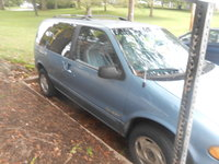 Picture of 1993 Nissan Quest 3 Dr GXE Passenger Van, exterior, gallery_worthy