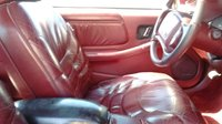 Picture of 1996 Buick Regal Gran Sport Coupe FWD, interior, gallery_worthy