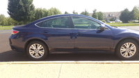 Picture of 2010 Mazda MAZDA6 i Touring, exterior, gallery_worthy