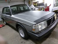 Picture of 1993 Volvo 240 Sedan, exterior, gallery_worthy