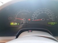 Picture of 2005 Lincoln LS V8 Sport, interior, gallery_worthy