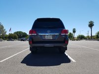 Picture of 2010 Toyota Land Cruiser AWD, exterior, gallery_worthy