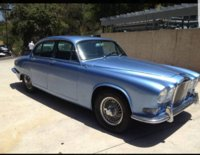 Picture of 1967 Jaguar 420, exterior, gallery_worthy