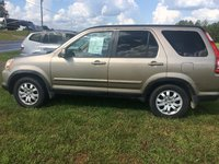 Picture of 2005 Honda CR-V SE AWD, exterior, gallery_worthy