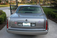 Picture of 1995 Cadillac DeVille Concours Sedan, exterior, gallery_worthy