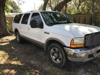 Picture of 2001 Ford Excursion Limited, exterior, gallery_worthy