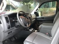 Picture of 2012 Nissan NV Cargo 2500 HD S, interior, gallery_worthy