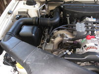 Picture of 2001 Subaru Outback Base Wagon, engine, gallery_worthy