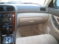Picture of 2001 Subaru Outback Base Wagon, interior, gallery_worthy