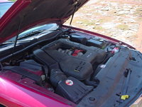 Picture of 1993 Lincoln Mark VIII 2 Dr STD Coupe, engine, gallery_worthy