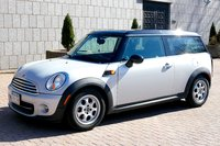 Picture of 2014 MINI Cooper Clubman Base, exterior, gallery_worthy